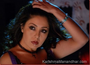 Karishma_in Basma chaina yo man