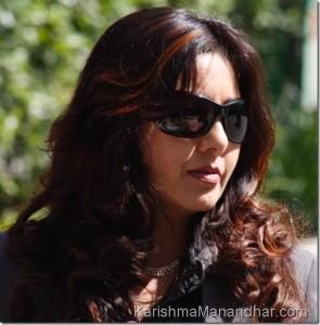 Karishma_manandhar_in_a_program