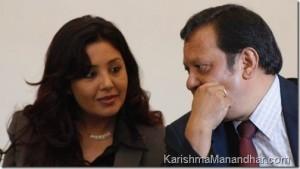 Karishma_manandhar_with_nir_shah