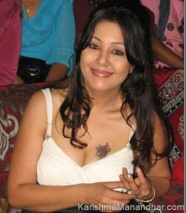 smiling_karishma_white_blouse_rose_tattoo