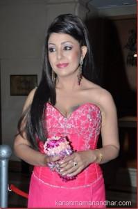 karishma-pink-gown-nefta-film-award-2