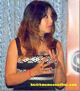 karishma manandhar brand
