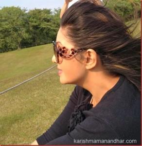 karishma manandhar looking