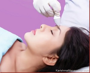 Karishma Face Lifting Treatment