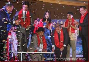nefta 2014 award ceremony malaysia